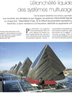 Article « 5façades » - Février 2019
