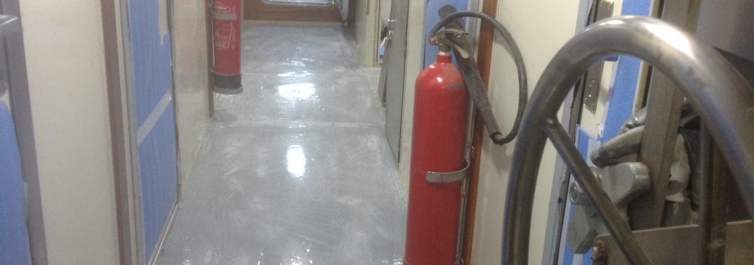 Maritime - waterproofing coating, waterproof coatings, resine etancheite,