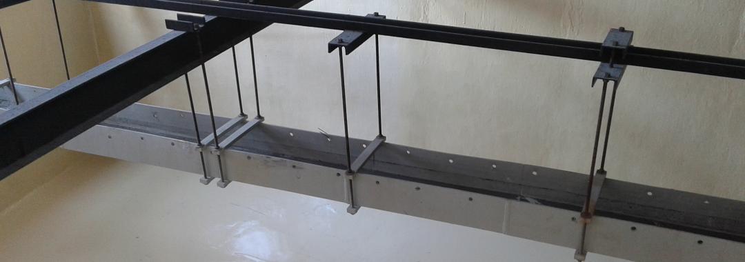 Industrie - waterproofing coating, waterproof coatings, resine etancheite,