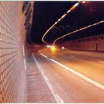 Fiche de préconisation Parois de tunnels