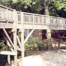 Fiche de préconisation Ponts en bois