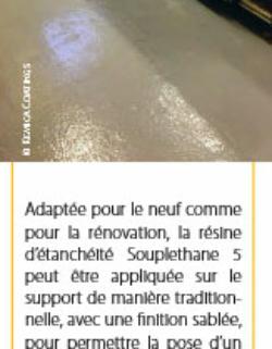 Article « Le journal du BTP » - Juillet 2019