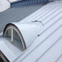 Recommendations sheets ROOFS AND DOMES